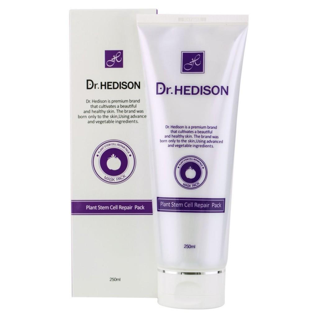 Маска для обличчя Dr.Hedison Plant Stem Cell Repair Mask Pack, 250 мл