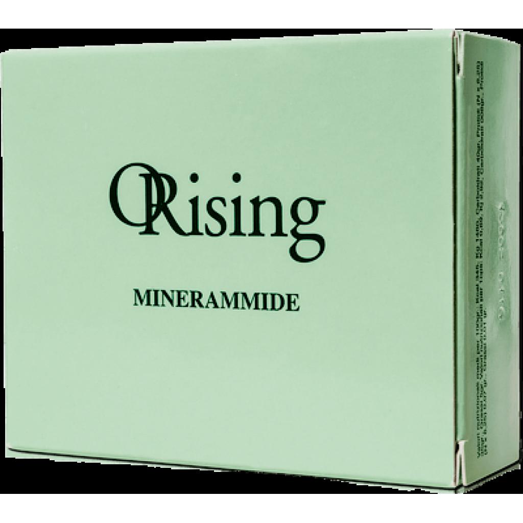 Витамины-Минераммиды для насыщения масок, ампул и шампуней Orising Minerammide