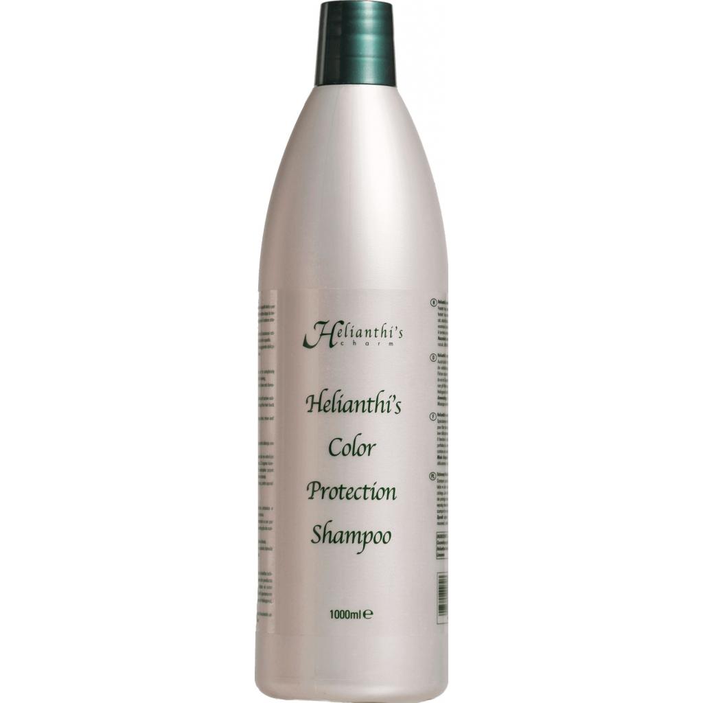 Фитоэссенциальный шампунь Хелиантис для защиты цвета волос Orising HELIANTHIS