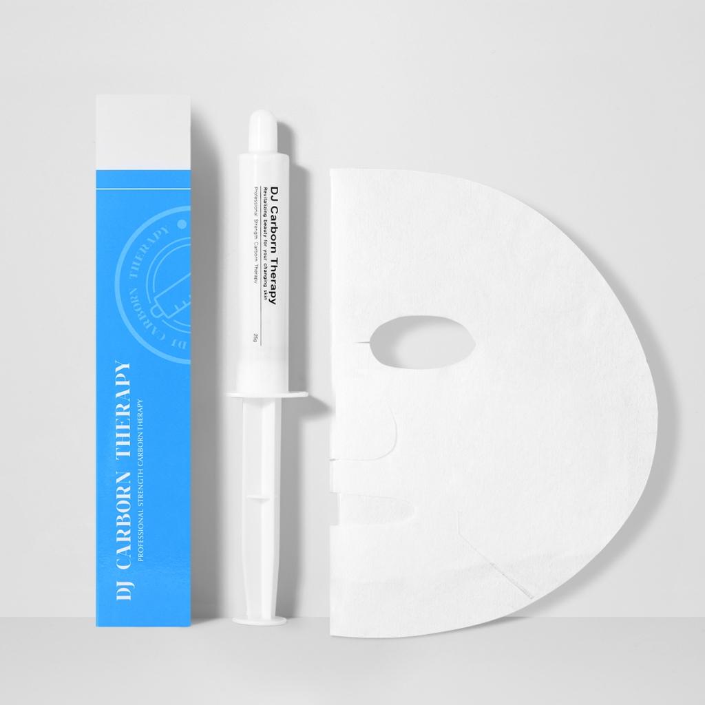 Маска для карбокситерапии Pro You M Carboxy Mask