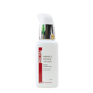 {focus_keyword} Концентрат с пептидами против морщин Pro You Wrinkle Peptide Ampule, 30 мл concentrat wrinkle peptide ampule