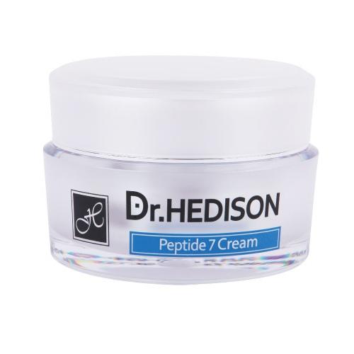 {focus_keyword} Набор для премиум ухода 7 пептидов от Dr.Hedison 7 Peptide Line для возрастной кожи peptide 7 cream dr