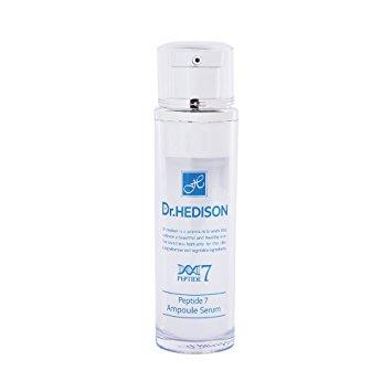 {focus_keyword} Набор для премиум ухода 7 пептидов от Dr.Hedison 7 Peptide Line для возрастной кожи serum dr