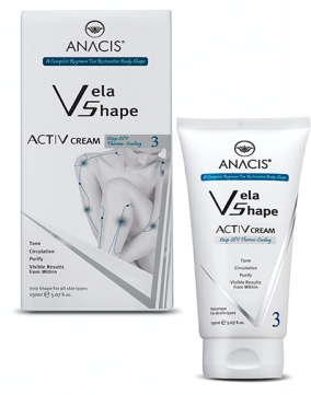Vela Shape ActiV Cream