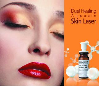 Duel_Healing Skin Laser