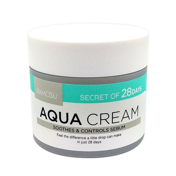 aqua-cream-ramosu фото