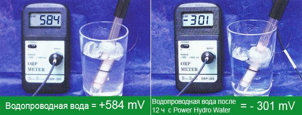 vodorodnaya-voda {focus_keyword} Магниевый стержень Power Hydro Water для щелочной воды с активным водородом. Япония vodorodnaya voda