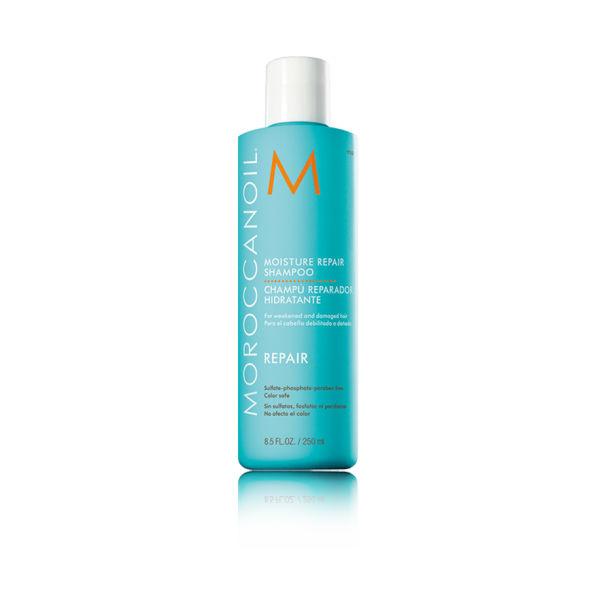 MoroccanOil-Repair-Shampoo, 250 мл