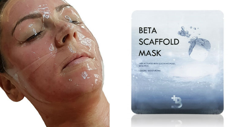 beta-glucan-neogenesis-face {focus_keyword} Маска для восстановления кожи Beta Scaffold Mask с бета-глюканом beta glucan neogenesis face