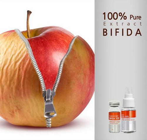 bifida {focus_keyword} Сыворотка с экстрактом лизата бифидобактерий - БИФИДА 100  (Carestory Bifida Ferment Lysate 100), 50мл bifida