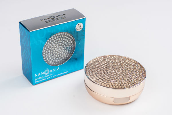 nanoasia-cushion-jewerly {focus_keyword} BC крем-кушон NanoAsia JEWELRY RADIANT CUSHION BC cream с пептидами SPF 50+ nanoasia cushion jewerly
