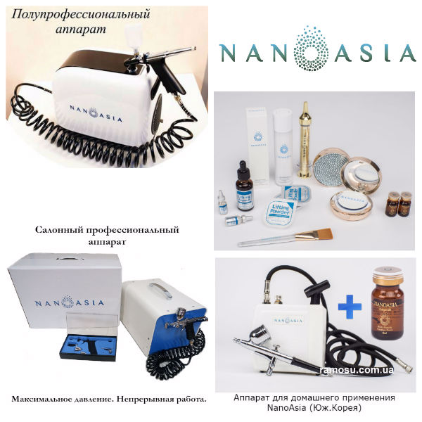 nanoasia-kosmetologia-korea {focus_keyword} BC крем-кушон NanoAsia JEWELRY RADIANT CUSHION BC cream с пептидами SPF 50+ nanoasia kosmetologia korea