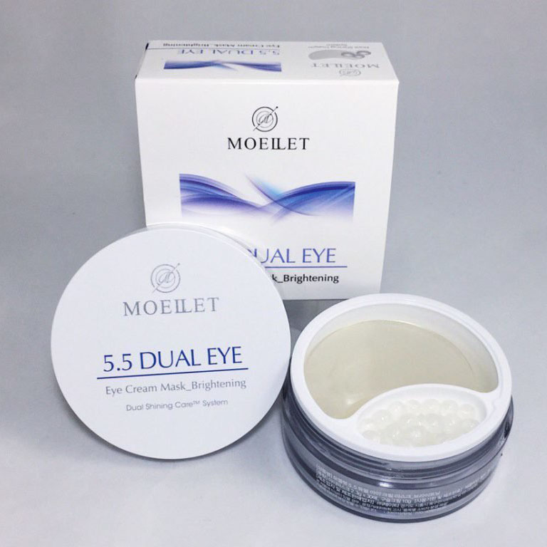 Misoli Moeilet 5,5 Dual Eye Cream